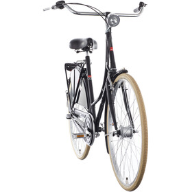 Ortler Van Dyck City Bike black